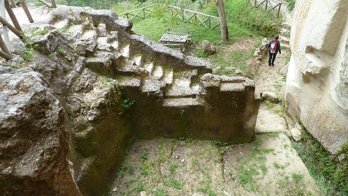 Grotten in Zungri (4475)