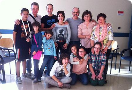 Encuentro en Bilbao