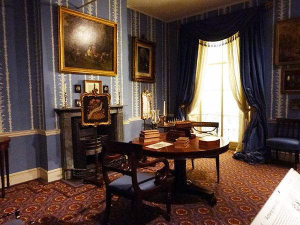 fenêtres 1790