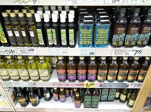 Trader Joe's Olive Oil