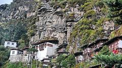 kila nunnery at chelela
