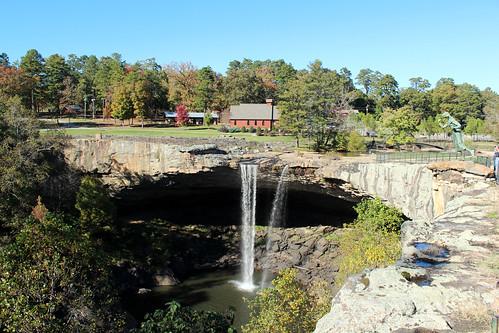 Noccalula Falls-10