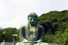 O Grande Buda / The great Buddha - Kamakura - Japan