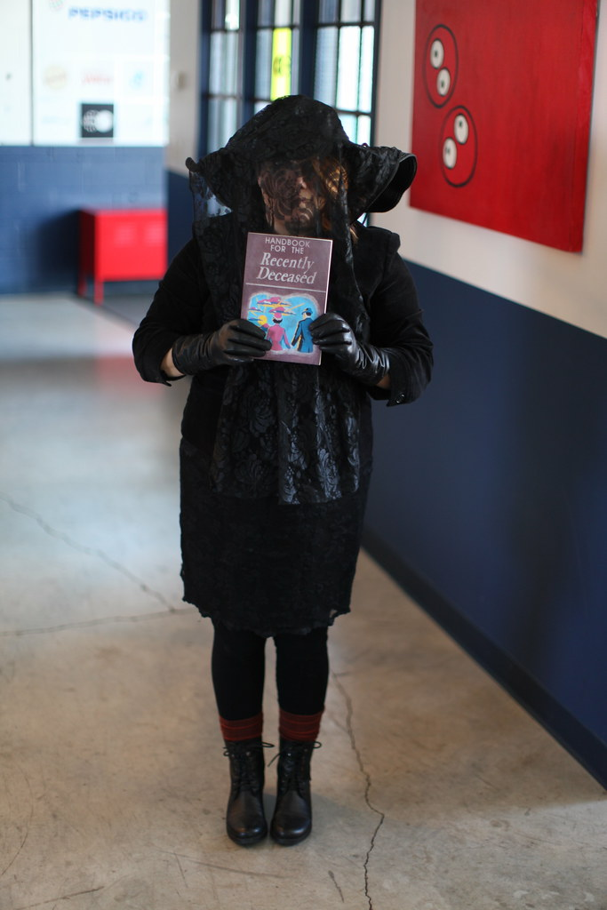 Halloween 2014 at Clockwork