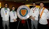 Chaine 2014 young chef winners