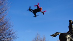 Drone and Joan 50169