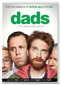 DadsTheCompleteSeries