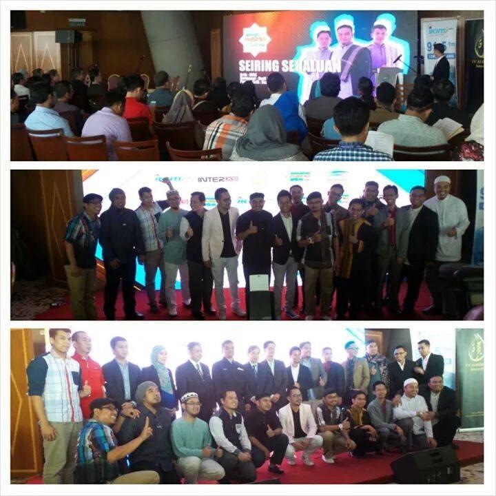 Anugerah Nasyid IKIM FM