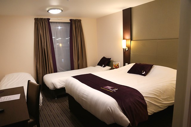 Ironbridge Premier Inn