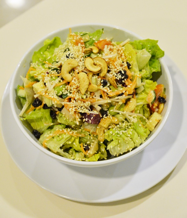 Surprise Me Regular Salad