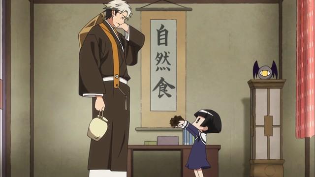 Gugure Kokkuri-san ep 6 - image 15