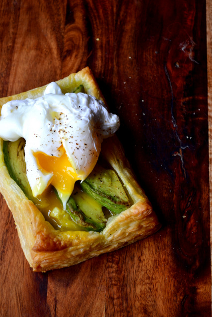 Leftover Puff Pastry Recipe