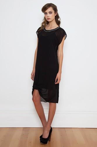 Belcarra Dress Inspiration