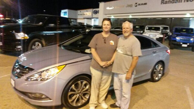 Randall Noe Terrell Tx >> #HappyBirthday to Trina Jones from Jackie Wright at Randall Noe Ford! | Flickr - Photo Sharing!