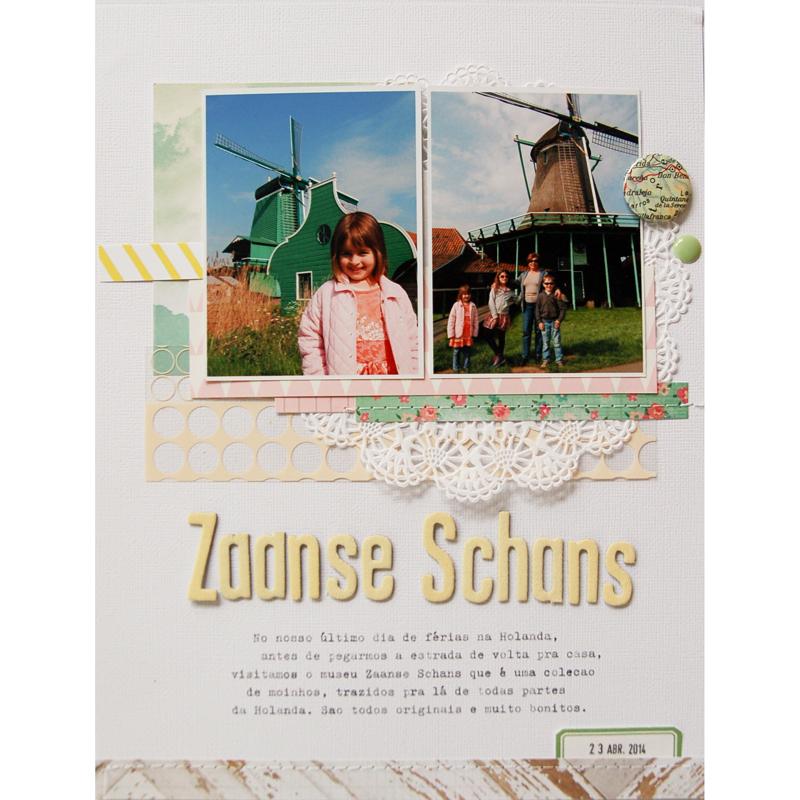 Inspired Friday- Zaanse Schans