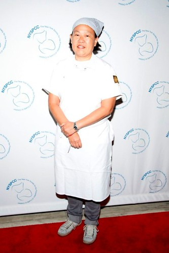 Chef Anita Lo==.The New York Society for the Prevention of Cruelty to Children's 2014 Gala Wine Dinner==.The Metropolitan Club, NYC==.November 17, 2014==.©Patrick McMullan==.Photo- ADRIEL REBOH /PatrickMcMullan.com==.==