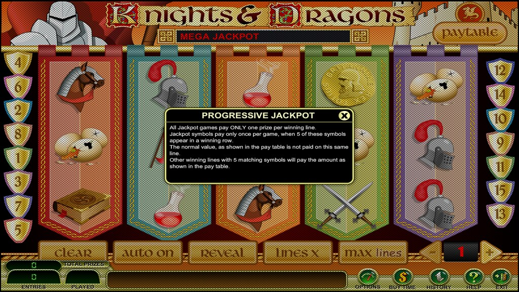 A2S-Group JP - Knights&Dragons1