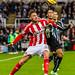 Tyne-Wear derby day by rossrke