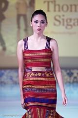 Minahasa fashion