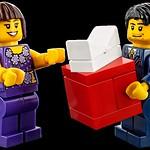LEGO Seasonal 40120 C