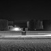 Yuma at Night - 3 by rmc sutton