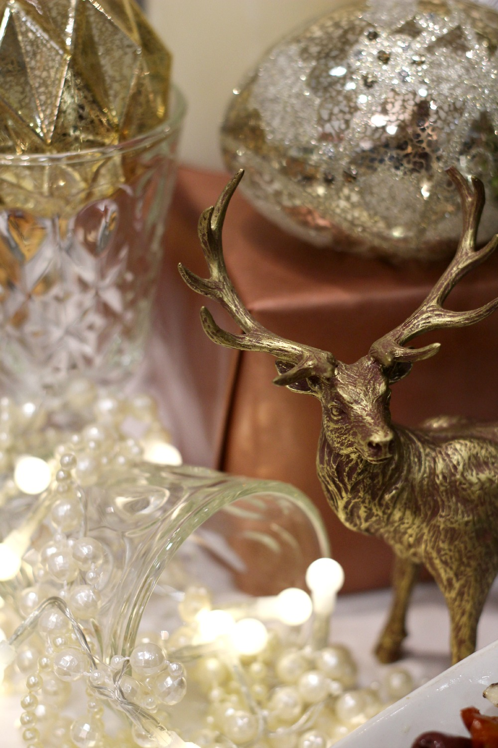 Marks and Spencer Christmas Event Cribbs Causeway