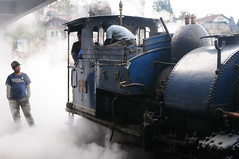 Himalayan Mountain Railway