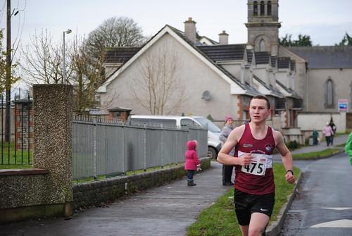 East Westmeath AC 2014 - 5km Road Race and Fun Run