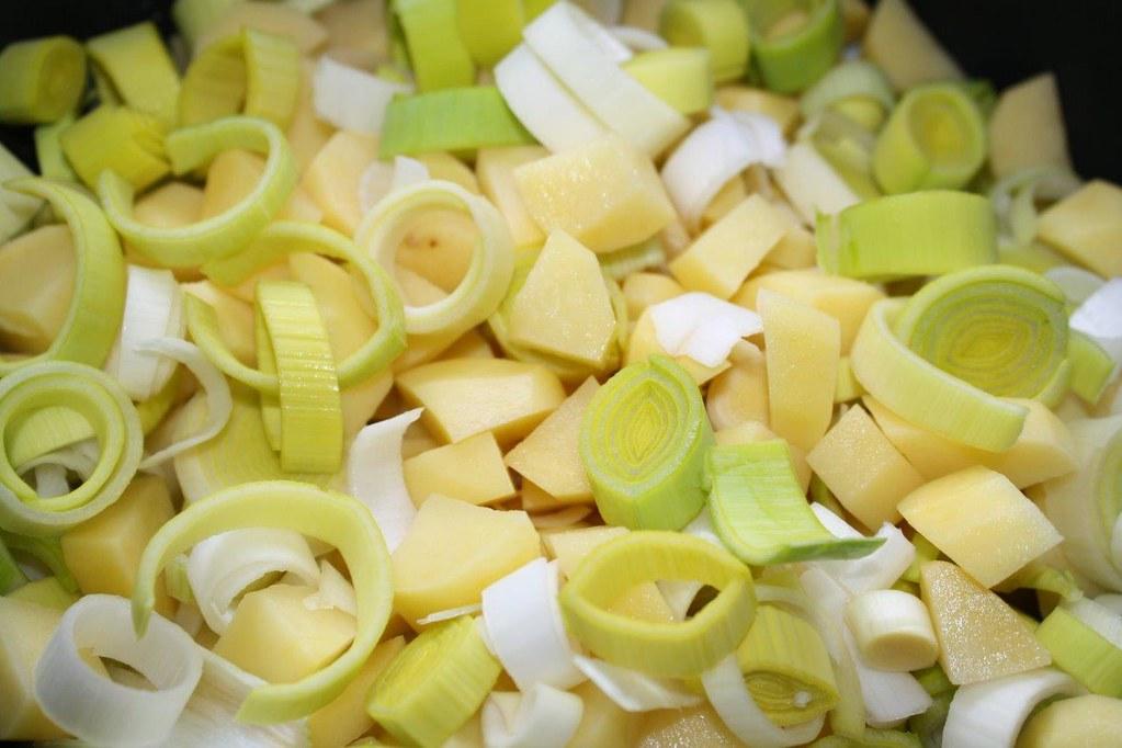 Kartoffel-porresuppe (2)