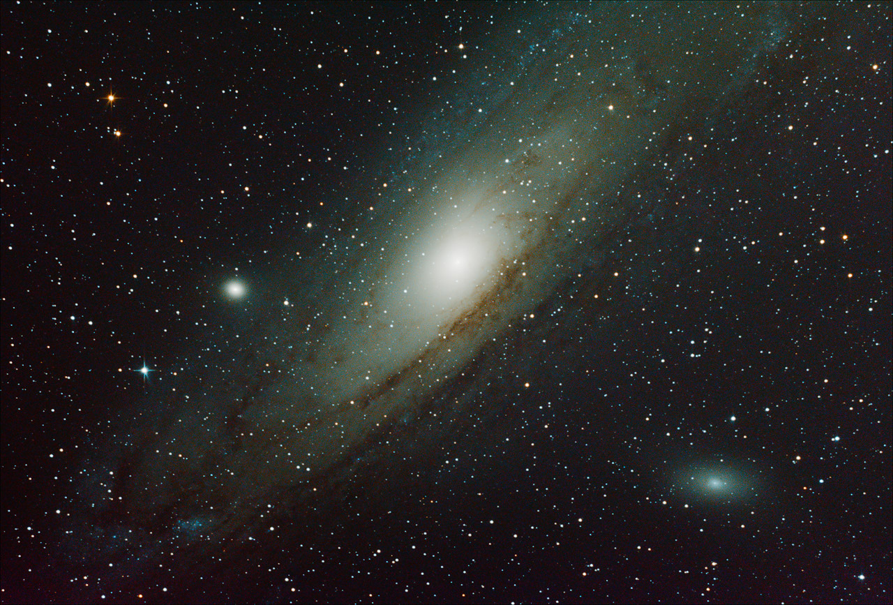 ZEQ25 from iOptron or Avalon M-Zero for life?: Astrophotography Talk