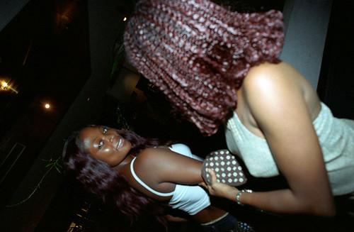 beautiful nigerian ladies lagos sheraton hotel nigeria oct 29 2002