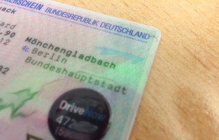 drivenow-fuehrerschein