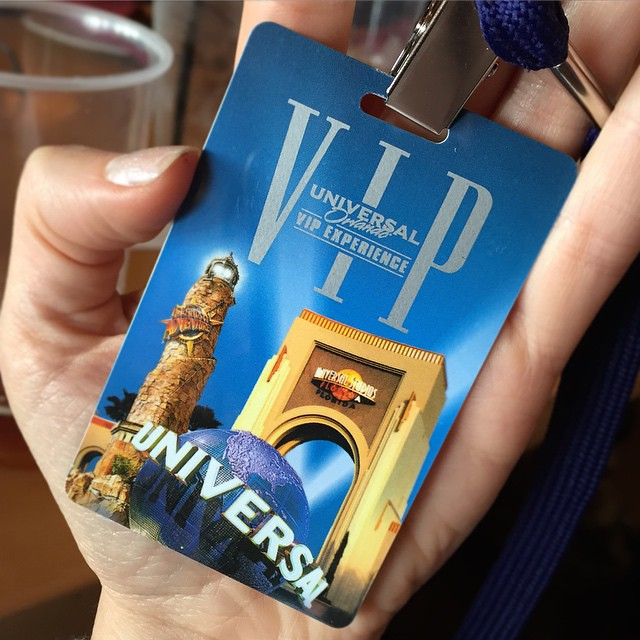 How Much Do Universal Studios VIP Tours Cost