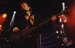 Jack Bruce