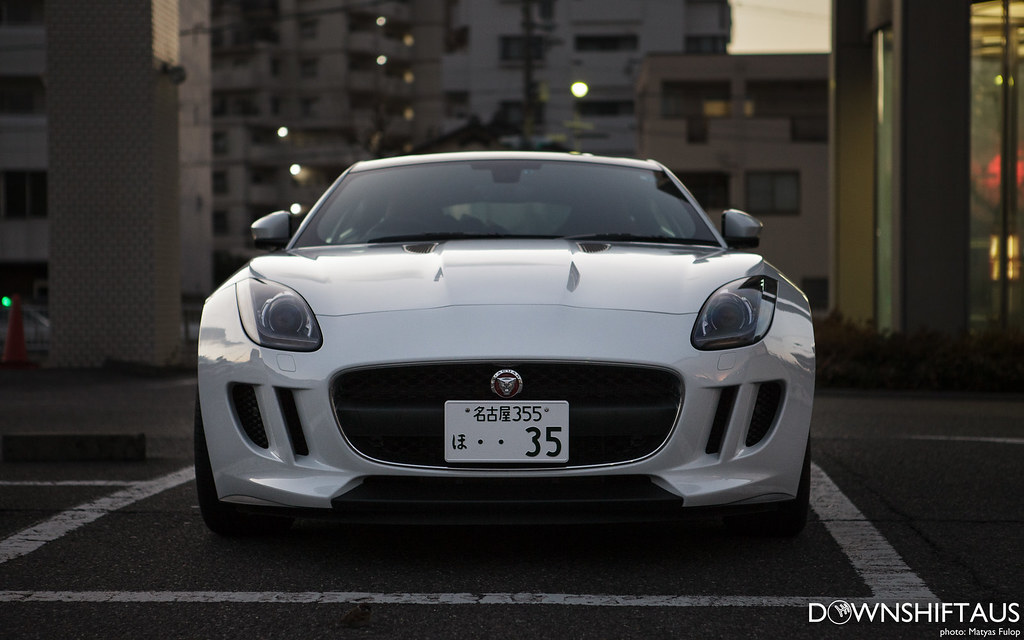 DS Does Japan - Nagoya & Toyota City