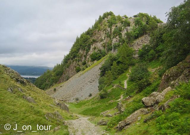 Castle Crag  GJC_IMG_7014