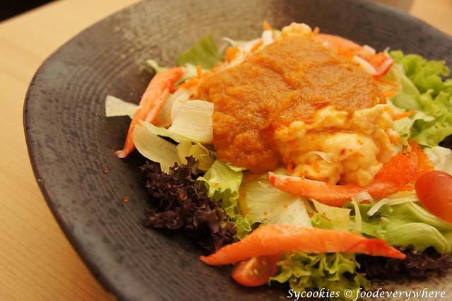 5.senjyu-Lobster Salad RM 22 (2)