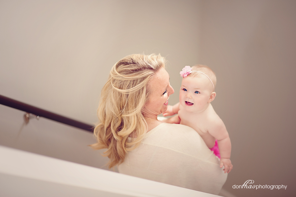 Hudsonville, Michigan baby photographer