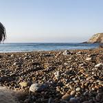 El guardian de la playa
