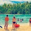 Dreaming of that #motumahana lifestyle. #upforsomescuba #tbt #islands
