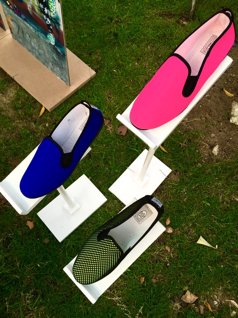flossy-neoprene-shoes