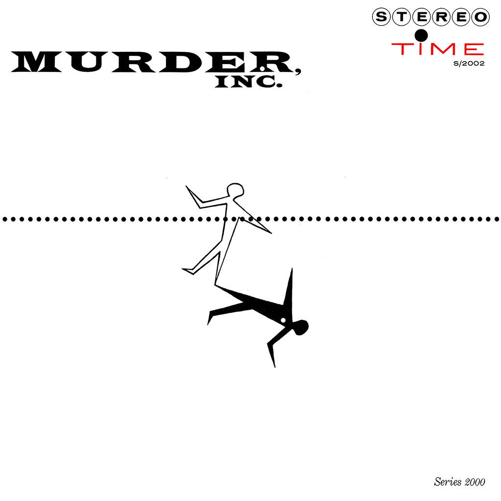 Irving Joseph - Murder, Inc.