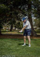 LRCC Senior Golf