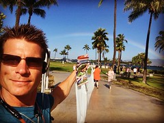 Self-guided tour of Pearl Harbor and this epic rainbow just appeared!  #PearHarborRainbow #HawaiiRainbows #PearlHarborTour
