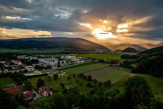 Aich, Althofen, Zwischenwässern