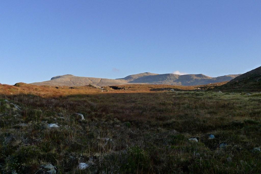 Inverlael Hills