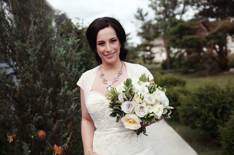 Kristina & Chad | Ontario Rustic Wedding Photography