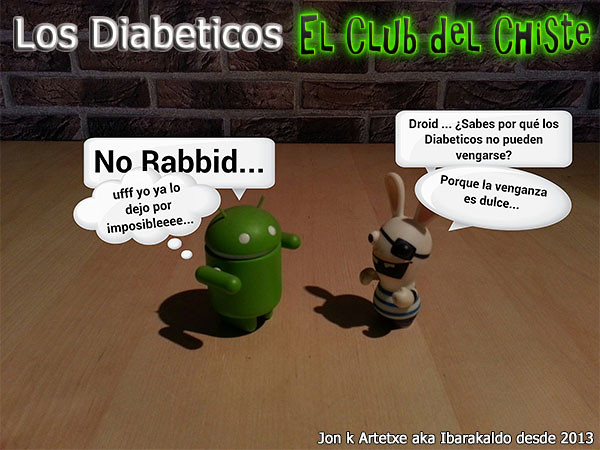 Los Diabeticos