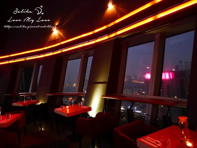 台北新北板橋看夜景餐廳 (7)