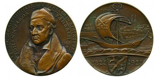 Germany, Karl Goetz medal